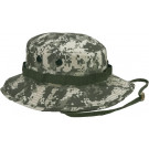 ACU Digital Camouflage Military Wide Brim Boonie Hat