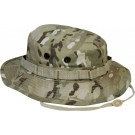 Multi Cam Military Rip-Stop Boonie Hat