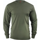 Olive Drab Tactical Long Sleeve Military T-Shirt