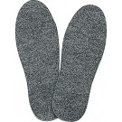 Cold Weather Heavyweight Wool Felt Insoles