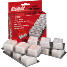 Esbit Fire Starter Solid Fuel Tablet Cubes