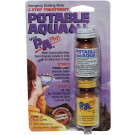 Potable Aqua Plus Water Purification Treatment