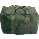 Olive Drab Air Force Crew Bag