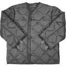 Black Military M-65 Tactical Field Jacket Liner