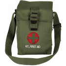 Olive Drab Platoon Leaders First Aid Pouch