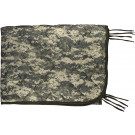 ACU Digital Camouflage Rip-Stop Military Tactical Poncho Liner