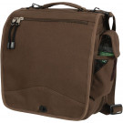 Brown M-51 Engineers Military Field Journey Bag