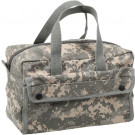 ACU Digital Camouflage Military Canvas Mechanics Tool Bag
