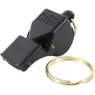 Black FOX 40 Classic Military Safety Marine Whistle