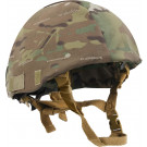 Multi Cam Military Rip-Stop MICH Tactical Helmet Cover