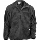 Black ECWCS Polar Fleece Gen III Level 3 Jacket