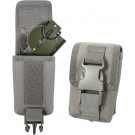Foliage MOLLE Strobe / GPS / Compass Pouch