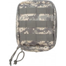 ACU Digital MOLLE Tactical Trauma & First Aid Kit Pouch