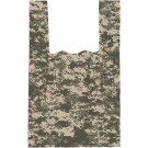 ACU Digital Camouflage Medium Shopping Bags (100 Pieces)
