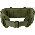 Olive Drab Padded Tactical MOLLE Battle Belt