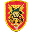 MAC SOG Vietnam Patch