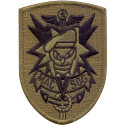 Subdued MAC SOG Vietnam Patch