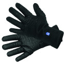 Hanz Lightweight Waterproof Performance Gloves - Black