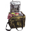Woodland Camouflage Large Cooler Bag