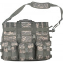 ACU Digital Camouflage Military MOLLE Tactical Shoulder Computer Briefcase