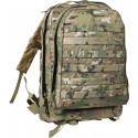 Multi Cam Military MOLLE II 3 Day Assault Pack Backpack
