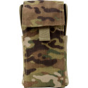 Multi Cam Ammo Pouch Military Airsoft MOLLE Ammo Holder Pouch