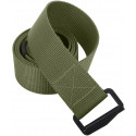 Olive Drab Nylon Military BDU Belt