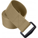 Khaki Nylon Military BDU Belt