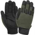 Olive Drab Lightweight All Purpose Duty Gloves