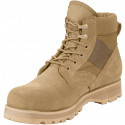 Desert Tan Military Combat Work Boot