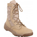 Desert Tan V-Max Lightweight Tactical Boots