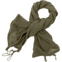 Olive Drab Heavyweight Tactical Sniper Veil Netting Cover Scarf