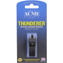 Black Acme Thunderer Official Referee Whistle