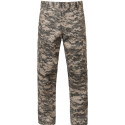 ACU Digital Camouflage Military Cargo BDU Fatigue Pants