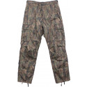 Smokey Branch Camouflage Military Cargo BDU Fatigue Pants