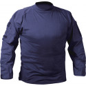 Navy Blue Military Heat Resistant Tactical Lightweight Combat Shirt