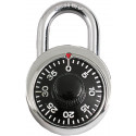 Hardened Stainless Steel Heavy Duty Combination Lock