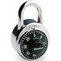 Master Lock Stainless Steel Combination Lock
