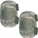ACU Digital Camouflage Multi-Purpose Tactical SWAT Elbow Pads