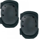 Black Multi-Purpose Tactical SWAT Knee Pads