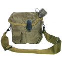 Olive Drab 2 Quart Bladder Canteen Cover