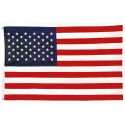 United States of America Mini Flag (2' x 3')