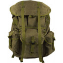Olive Drab Military Large Alice Pack Backpack & Metal Frame