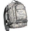 ACU Digital Camouflage Military Tactical MOLLE Pack Backpack