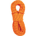 Orange Rescue Rappelling Rope 150' (USA Made)