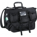 Black Special Operations Tactical Laptop Bag