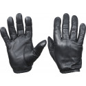Black Police Duty Search Gloves
