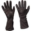 Black Special Forces Aramid Fiber Tactical Gloves