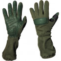 Olive Drab Special Forces Aramid Fiber Tactical Gloves
