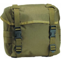 Olive Drab Nylon Enhanced Butt Pack